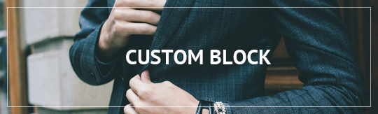 Custom Block