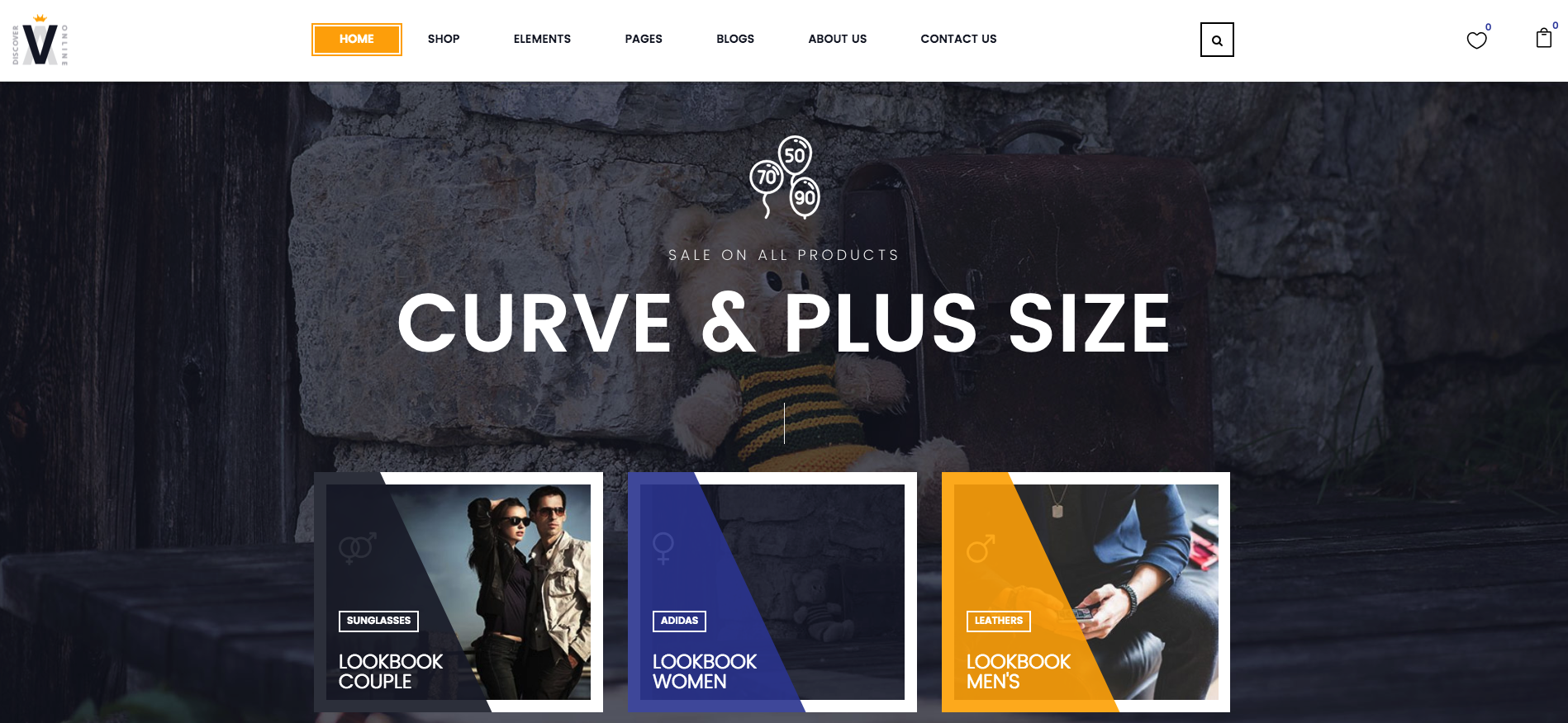 Venus – The VIP Shop WordPress Theme Review