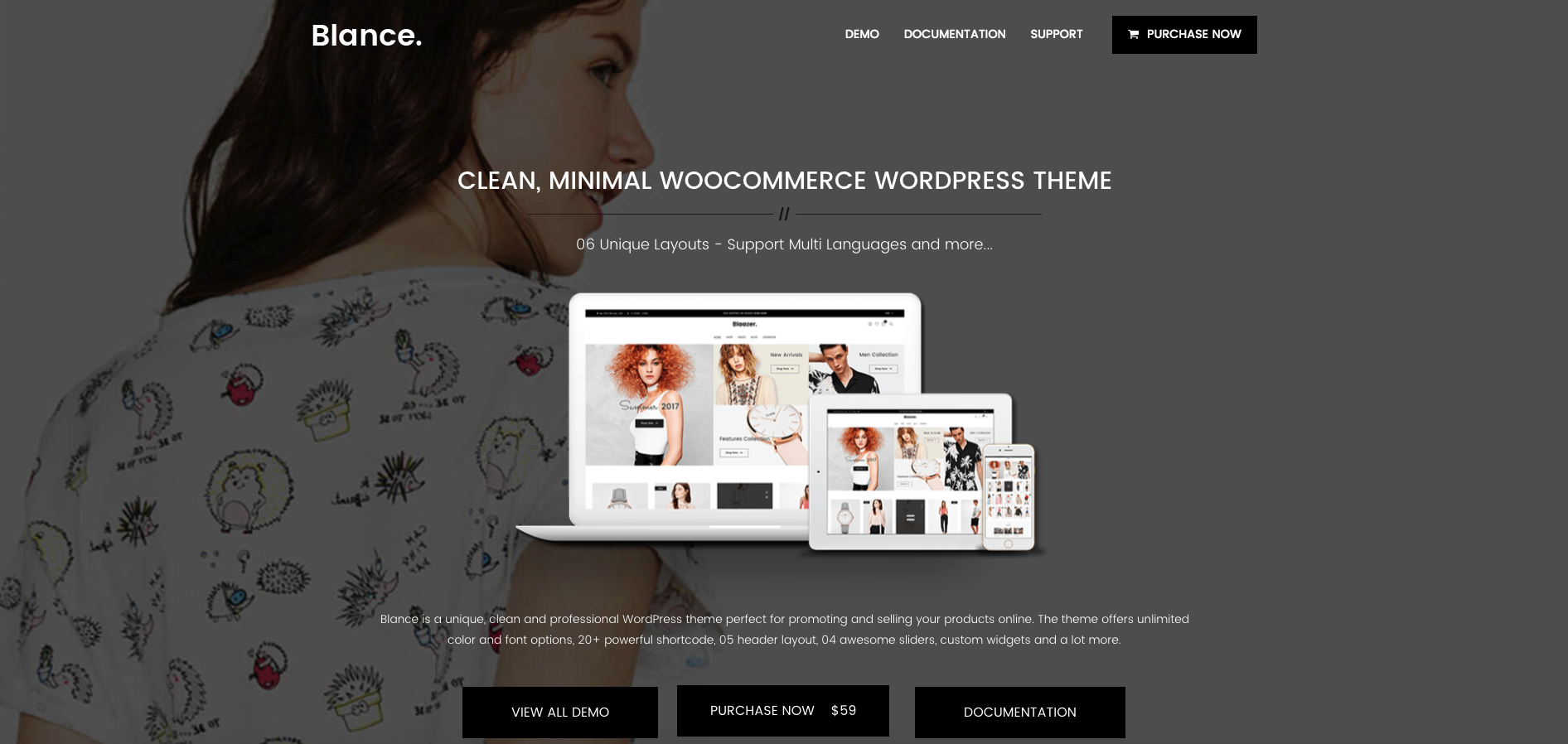 Best SEO Friendly Responsive Premium WordPress Themes