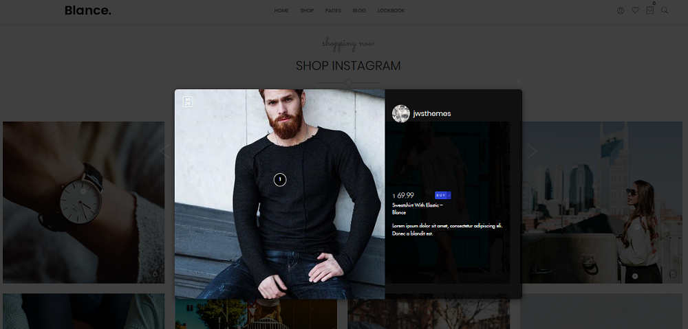 Instagram Shop.2